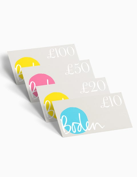 Gift voucher vouch gift vouchers at boden gift voucher negle Images