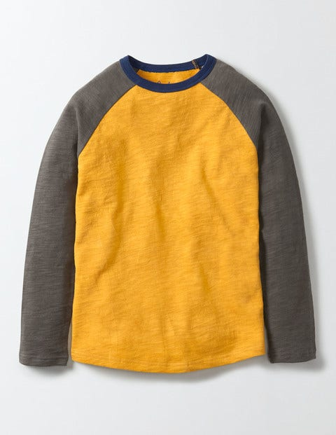 Raglan T-Shirt Banana Split Boys Boden