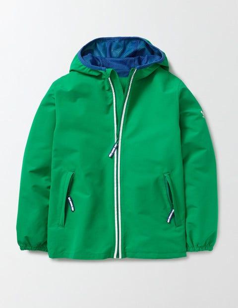 Waterproof Packaway Astrogreen Boys Boden, Astrogreen