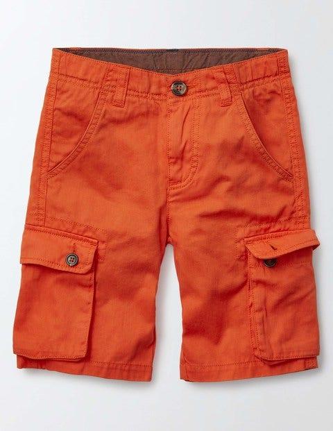 Summer Cargo Shorts Marmalade Boys Boden