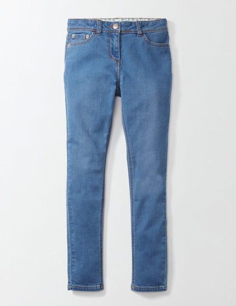 Skinny Jeans - Light Vintage