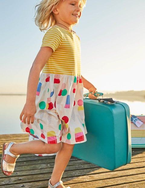 3e4cb272c6d Summer Hotchpotch Jersey Dress 33532 Summer Dresses at Boden