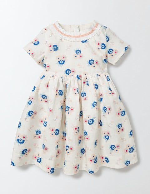 Blossom Dress Summer Poppy Blossom Girls Boden