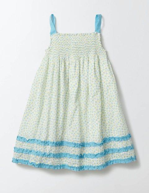Sweet Berry Dress Pineapple Summer Berry Girls Boden