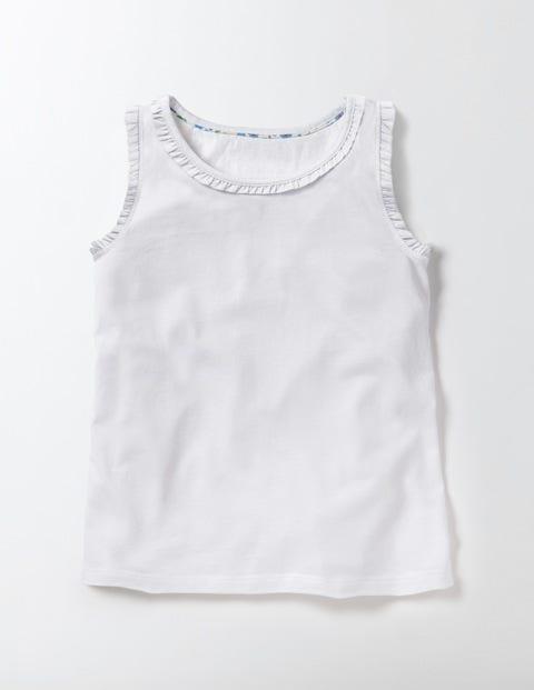 2b4dd11de76c0 Pretty Tank Top - White