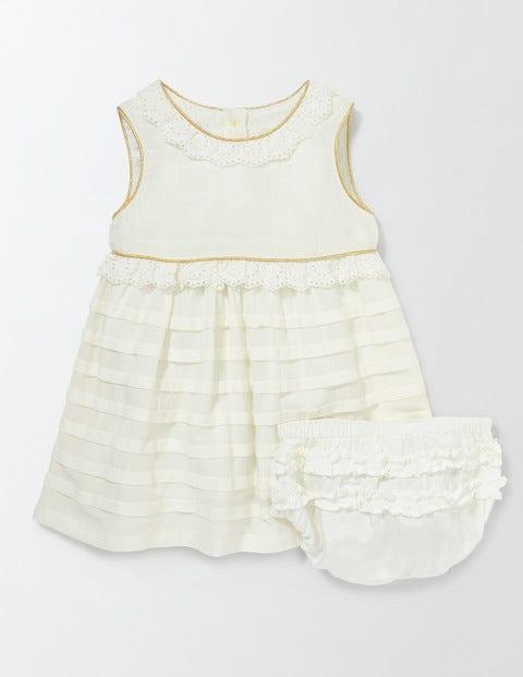 Baby kleid festlich g nstig kaufen for Boden babymode