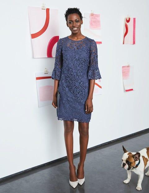 Brittany Kleid aus Spitze W0027 Partykleider bei Boden