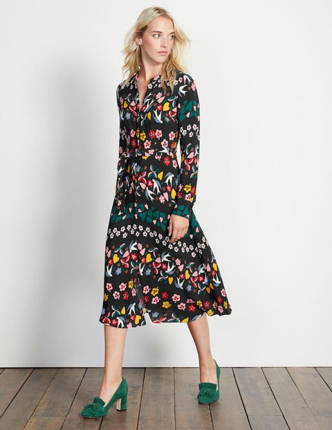 2f36723201 Jessica Dress WW196 Day Dresses at Boden
