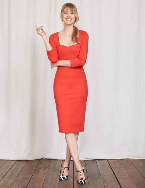 Rebecca Ponte Dress Snapdragon Women Boden