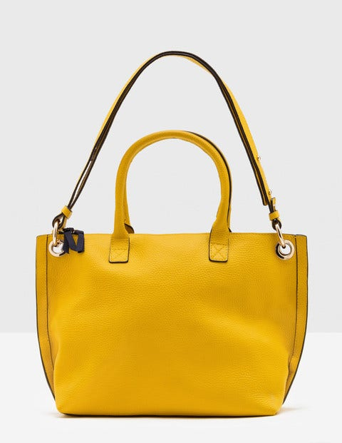 Boden catalogue women 39 s accessories from boden at for Boden yellow bag