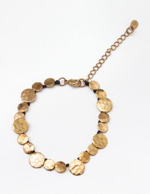 Lena Bracelet Gold Women Boden