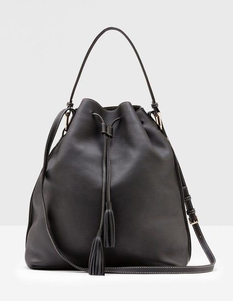 Maxi Tassel Pouch Bag AM278 Bags & Wallets at Boden