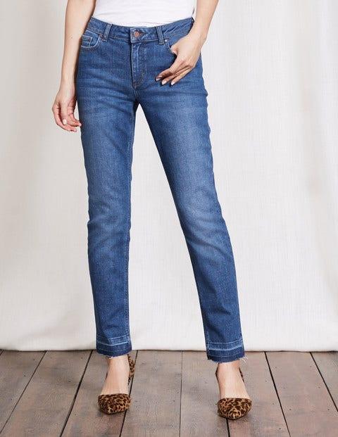 Cambridge 7/8-Jeans Denim Damen Boden Boden DoSfgU