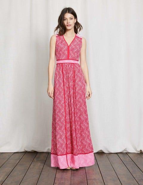 9d6a533e8f Laurie Dress WW289 Maxi Dresses at Boden