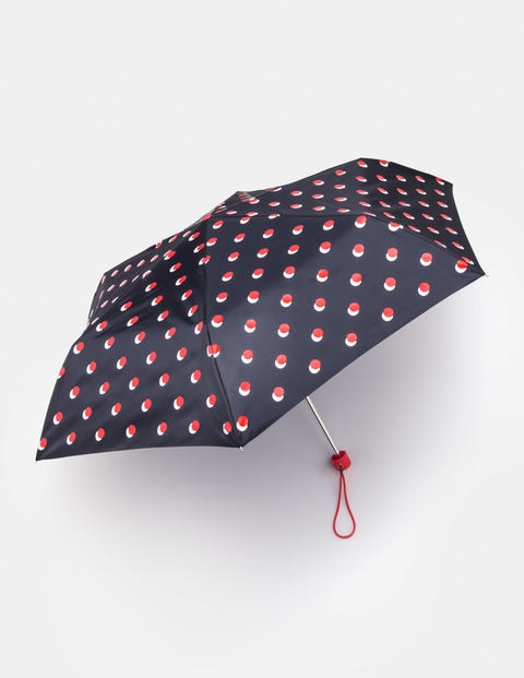 shadow spot umbrella navy women boden navy gay times. Black Bedroom Furniture Sets. Home Design Ideas