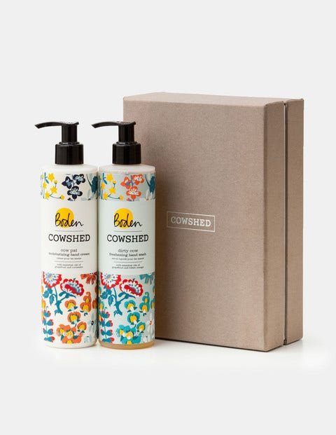 Boden & Cowshed® Hand Care Duo