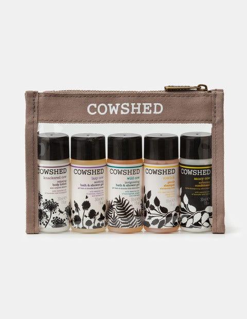 Pocket Cow Basisset - Bunt