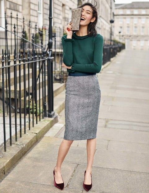 Image result for Pencil Skirt