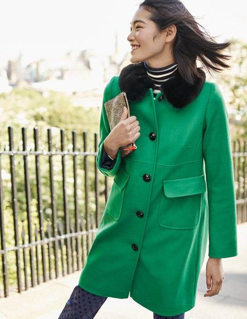 Claudette Coat T0084 Coats At Boden