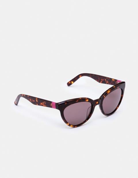 Blair Sunglasses - Brown Tortoiseshell
