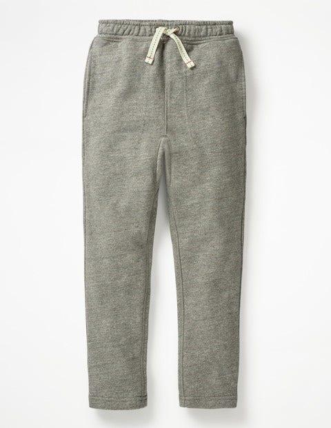 Lässige Sweathose Grey Jungen Boden, Grey  |