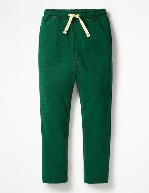 Slouch Sweatpants - Scots Pine Green