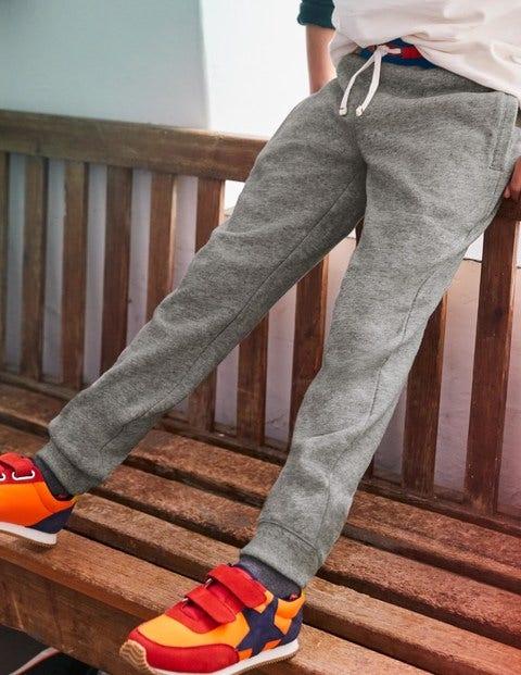Bas De Jogging De Tous Les Jours - Jaspe gris chiné