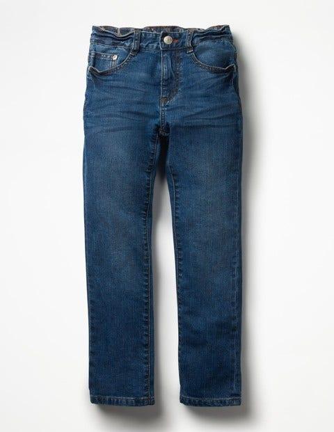 Slim Jeans - Mid Vintage