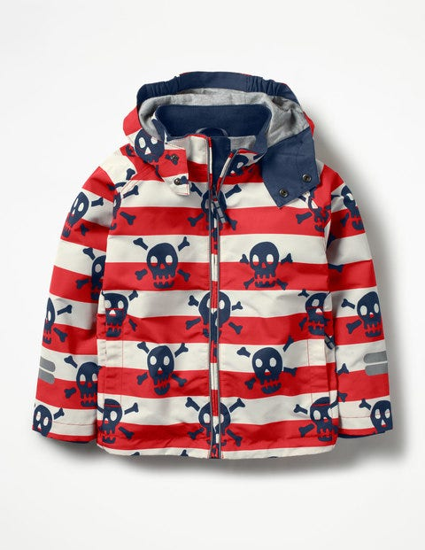 38fffa541 Jersey-lined Anorak B0197 Coats at Boden