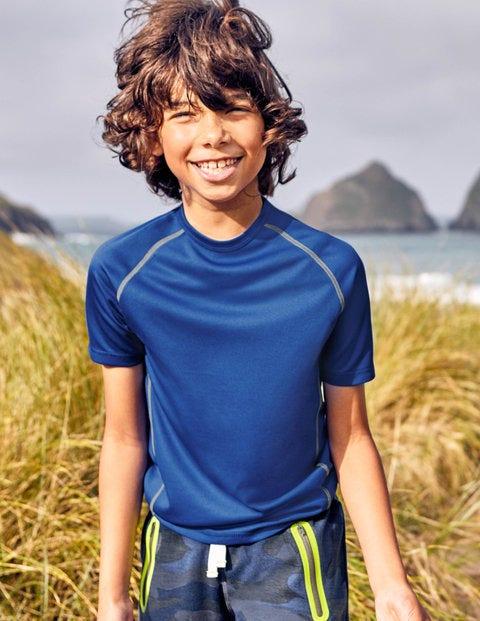 Active T-Shirt - Orion Blue