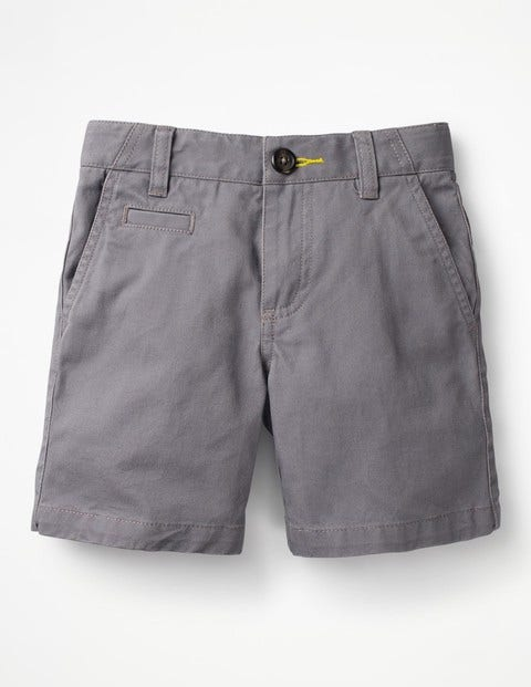 Chino Shorts - Raft Grey