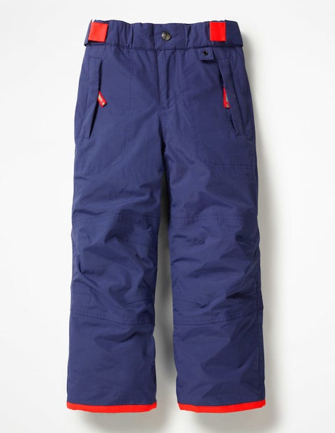All-Weather Waterproof Pants - Starboard Blue