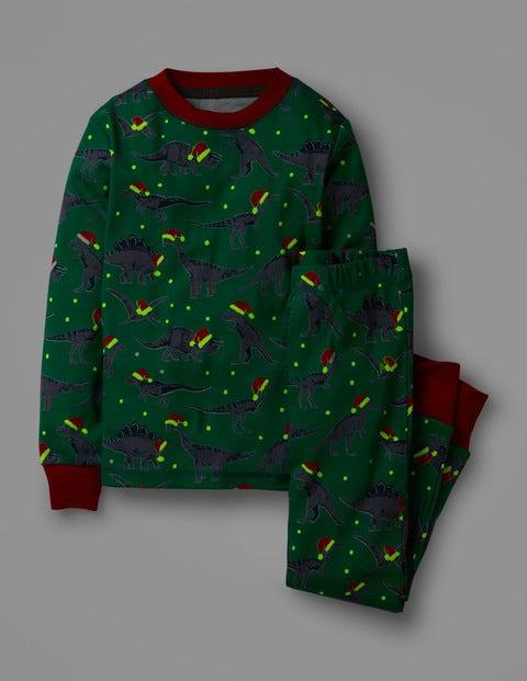 432ba839a9 Glow-in-the-dark Pajamas B0467 Nightwear at Boden