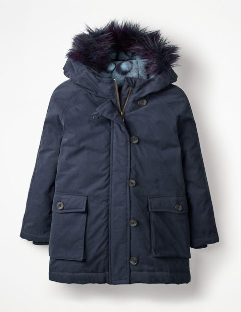 Girls Coats Jackets Boden Us
