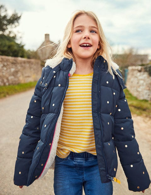 Cosy Two In One Padded Jacket G0646 Jackets At Boden