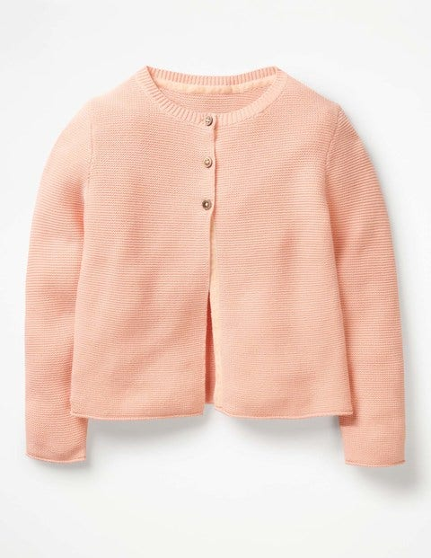 Everyday Cardigan - Provence Dusty Pink