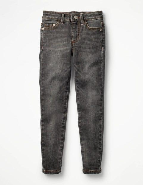 Superstretch Skinny Jeans - Grey
