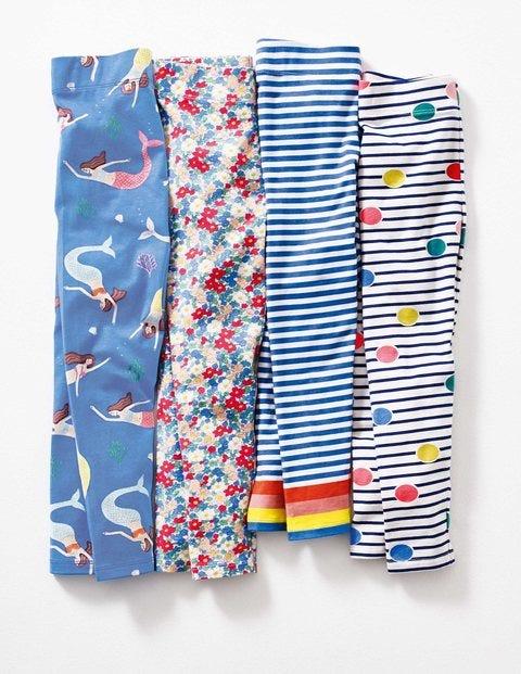 Fun Leggings - Penzance Blue Mermaids