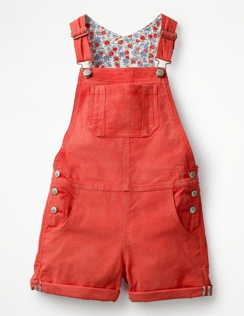 15e0ab45afa Short Overalls G0279 Dungarees Overalls At Boden
