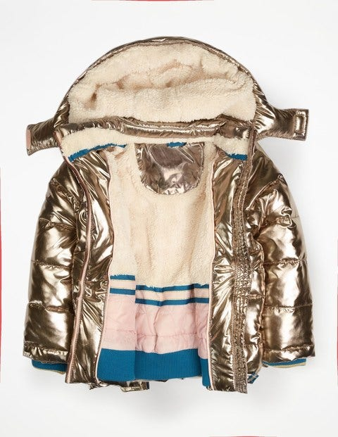 7c54220e261a Cosy Padded Jacket G0736 Jackets at Boden