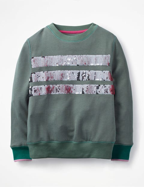 Colour-change Sweatshirt