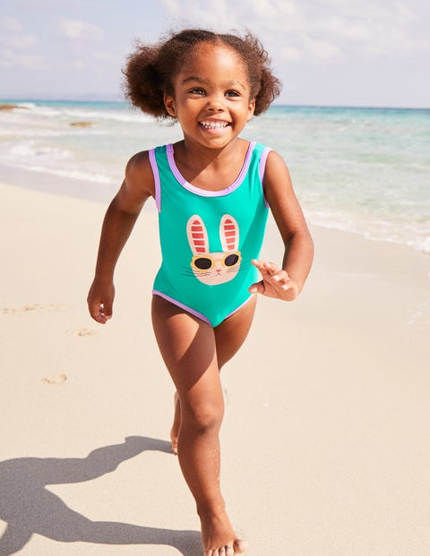 7c1a763fe9 Girls' Swimwear | Beachwear for Girls | Boden US