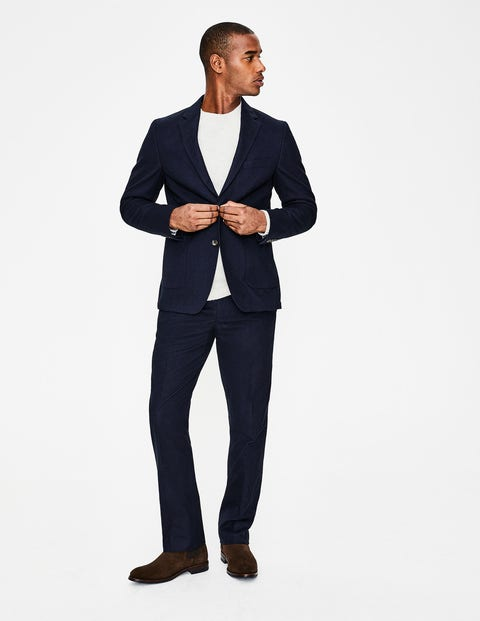 Sark Trousers - Navy