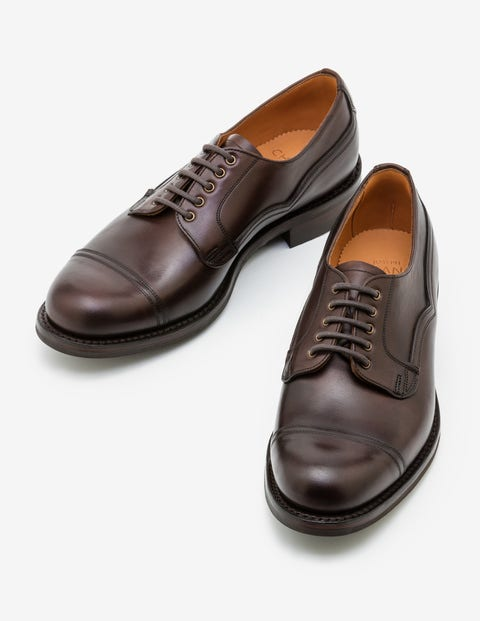 Cheaney Murton R - Chicago Tan
