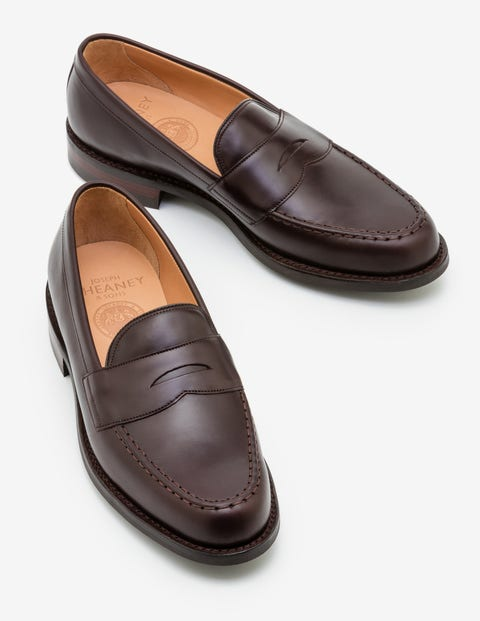 Cheaney Howard R - Burgundy