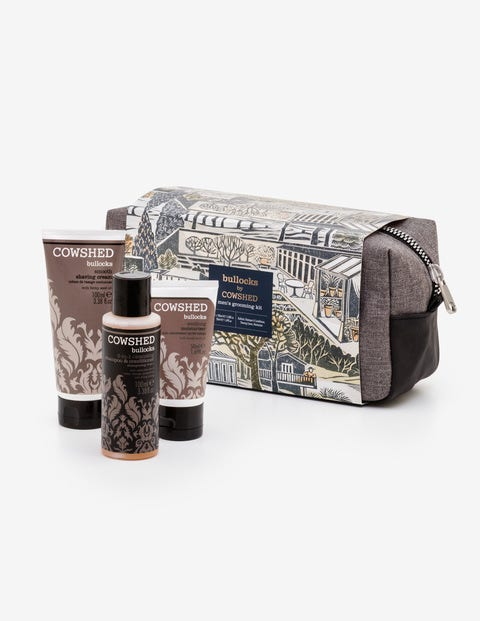 Bullocks Men's Grooming Kit - Multi