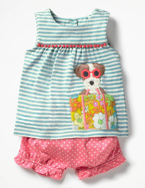 Sunny Days Jersey Play Set by Boden