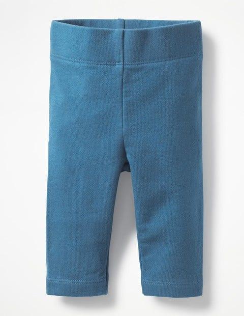 Cosy Leggings - Azure Blue