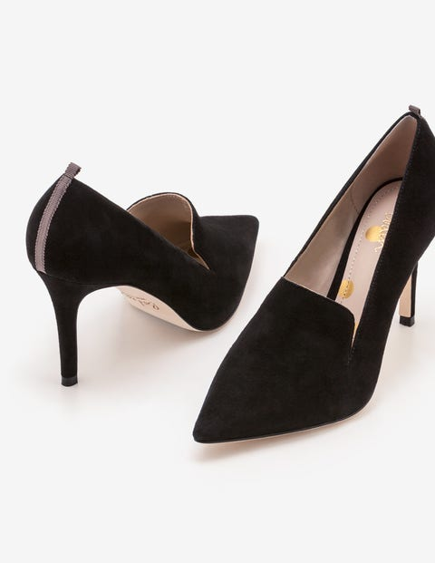 Millie Courts - Black