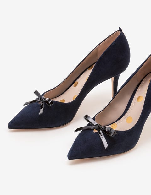 Eleanor Courts - Navy